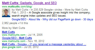 Increase Rankings & Visibility with Google Authorship Featured Image