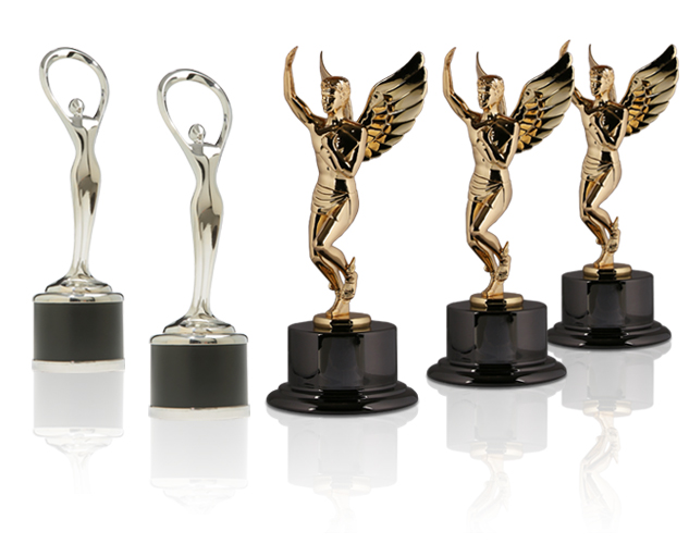 Leverage Digital Adds Five Awards to Growing List of Accolades Featured Image