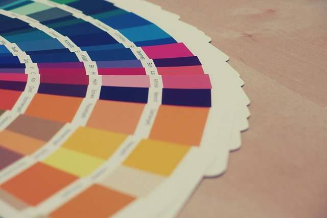 What Your Logo Color Says and Does For Your Company Featured Image
