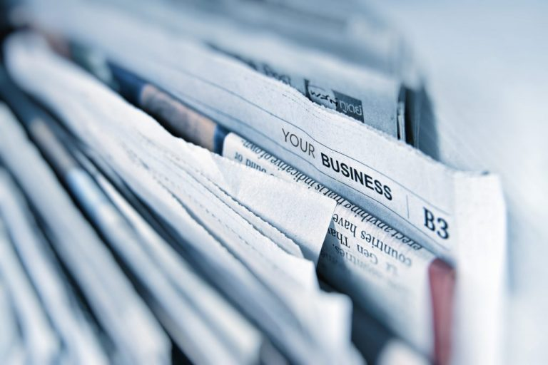 Newsworthy Branding: Media Coverage for Your Business Featured Image